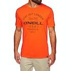 O'Neill Foundation Mens Short Sleeve T-Shirt