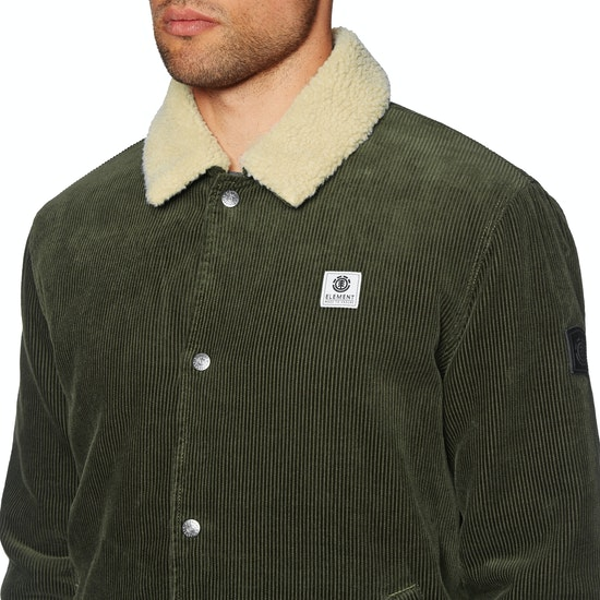 Element Murray Corduroy Mens Jacket