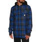 Surf The Web Mill Plaid