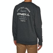 O'Neill Stay Out Longer Sweater