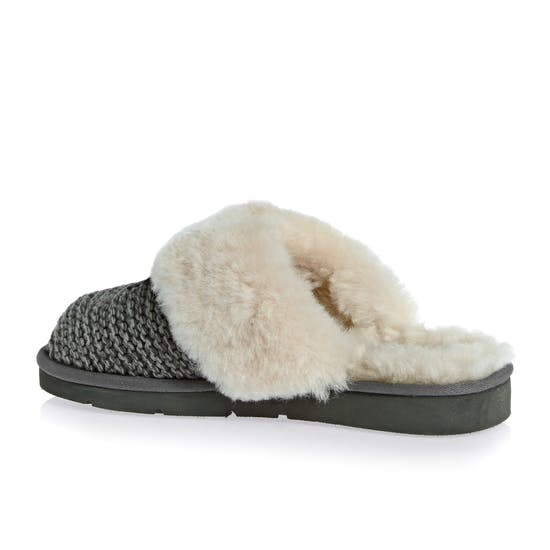 e2fbd595d0c UGG Cozy Knit Womens Slippers available from Surfdome