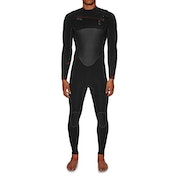 Xcel DrylockX 4/3mm 2019 Chest Zip Wetsuit