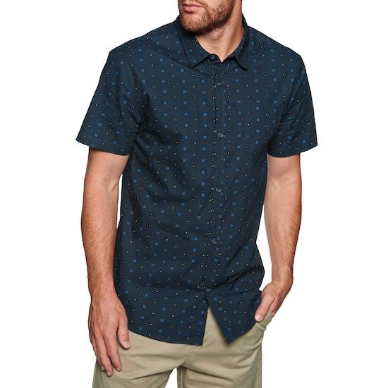 SWELL Stacks Short Sleeve Shirt