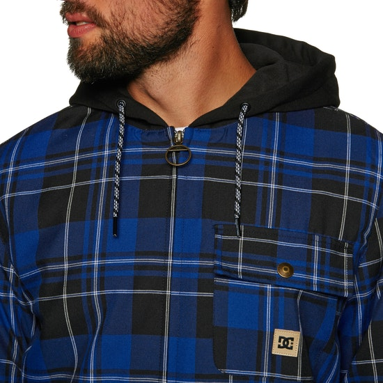 DC Backwoods Overshirt
