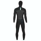 Vissla 7 Seas 4/3mm Chest Zip Hooded Wetsuit