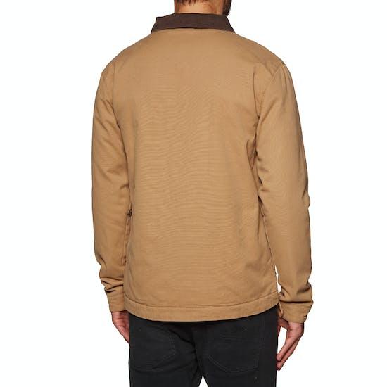 Rhythm Work Jacket