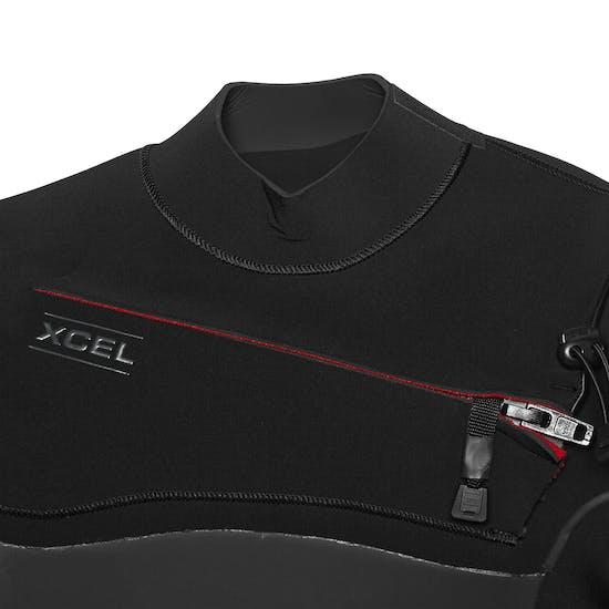 Xcel DrylockX 4/3mm 2019 Chest Zip Wetsuit