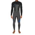 Quiksilver Syncro 5/4/3mm Chest Zip Wetsuit