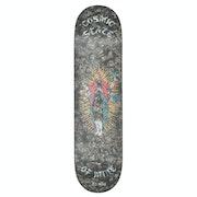 Globe G3 Pearl Slick Skateboard Deck