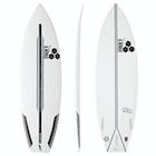 Channel Islands Neck Beard 2 Spine-Tek Futures Surfboard