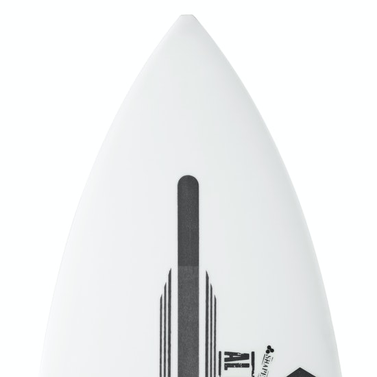 Channel Islands Neck Beard 2 Spine-Tek Futures Surfboard