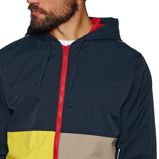 RVCA Bloc Ar Jacket