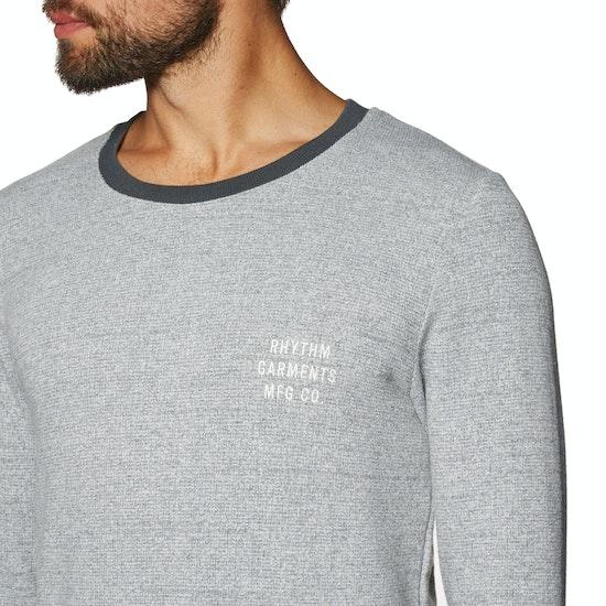 Rhythm Leon Pullover Sweater