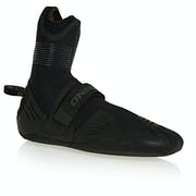 O Neill Psycho Tech 5mm Round Toe Wetsuit Boots