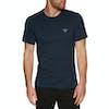 Barbour Beacon Classic Short Sleeve T-Shirt - Navy