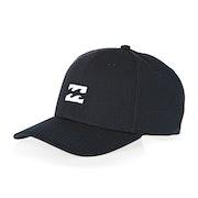 Billabong Emblem Snapback Cap