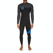 Quiksilver Syncro 5/4mm Chest Zip Wetsuit