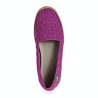 Sanuk Basket Case Ladies Slip On Trainers