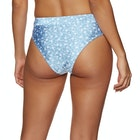 The Hidden Way Pinnie High Bikini Bottoms