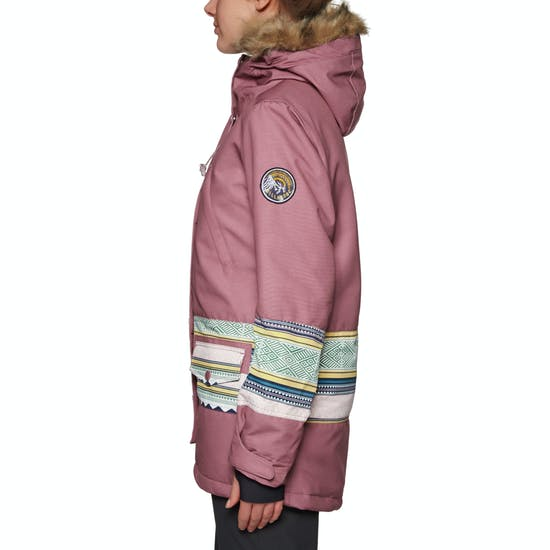 Billabong Nora Womens Snow Jacket