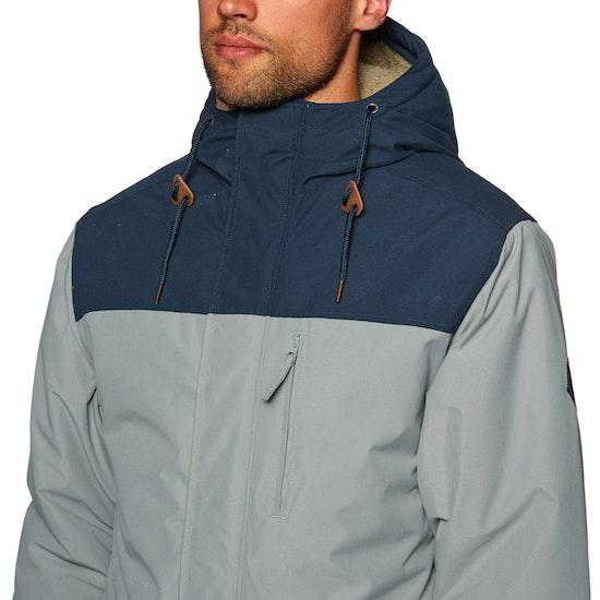 Vissla Backland Jacket
