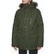O'Neill Hybrid Explorer Parka Womens Jacket