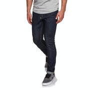 DC Worker Slim Stretch Jeans
