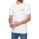Superdry Orange Label Vinatge Embroidered T-Shirt Korte Mouwen