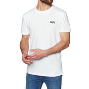 Superdry Orange Label Vinatge Embroidered Short Sleeve T-Shirt