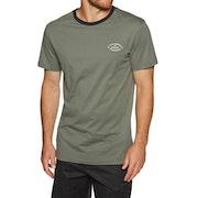 Rhythm Ringer Short Sleeve T-Shirt