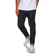 Quiksilver Revolver Rinse Mens Jeans