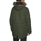 O'Neill Hybrid Explorer Parka Ladies Jacket
