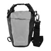 Overboard 7 Litre SLR Camera Drybag - Black
