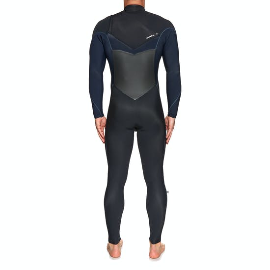 O'Neill Psycho Freak 4/3mm Chest Zip Wetsuit