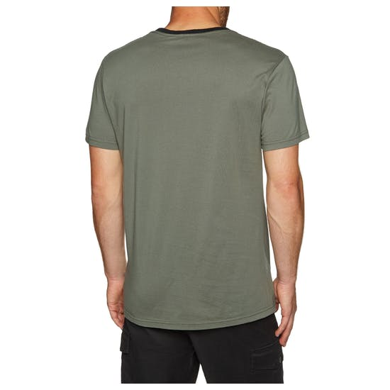 Rhythm Ringer Short Sleeve T-Shirt