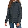 Roxy Rock Peak Womens Jacket - True Black