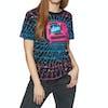 Volcom GMJ Womens Short Sleeve T-Shirt - Black