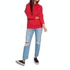 Levi's 501 Crop Ladies Jeans
