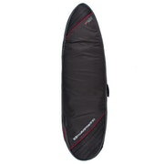Ocean and Earth Triple Compact Fish Cover Surfboard Bag