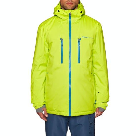 Protest Clavin 18 Snow Jacket