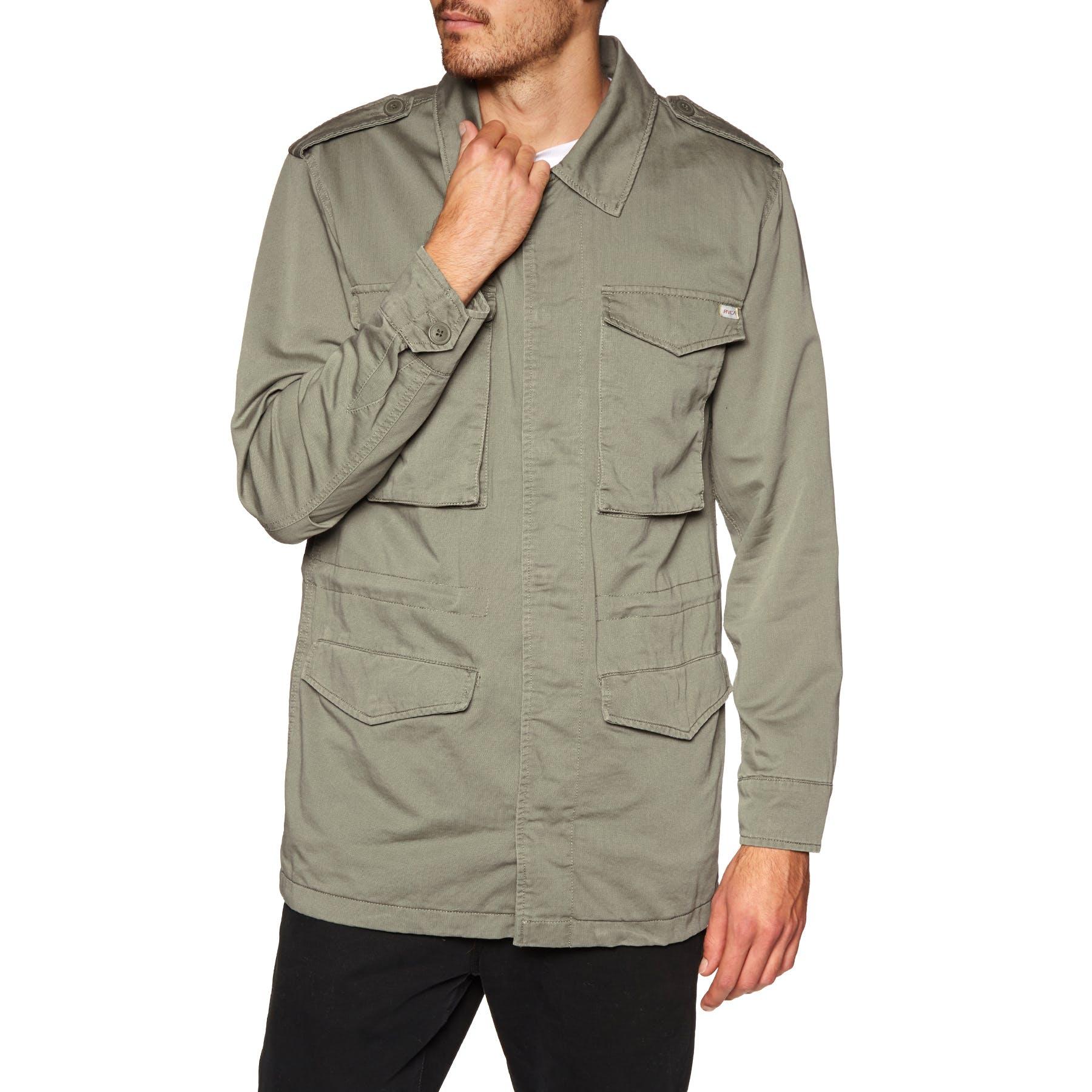 Maglietta RVCA Ar M65 Jacket
