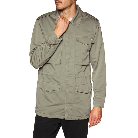 RVCA Ar M65 Jacket Shirt