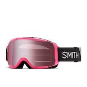 Smith Daredevil Kids Black Boys Snow Goggles