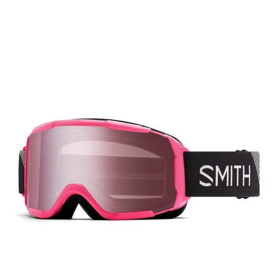 Smith Daredevil Kids Black Boys Snow Goggles