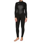 Xcel Infiniti 4/3mm 2019 Chest Zip Wetsuit