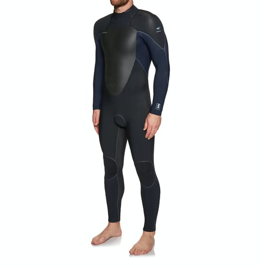 O'Neill Psycho Freak 5/4mm 2019 Back Zip Wetsuit
