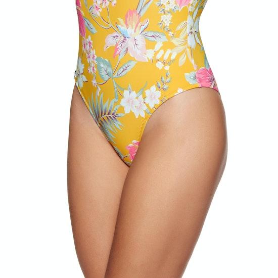 Rhythm Aruba One Piece Ladies Swimsuit