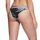 Seafolly Banded Brazilian Bikini Bottoms