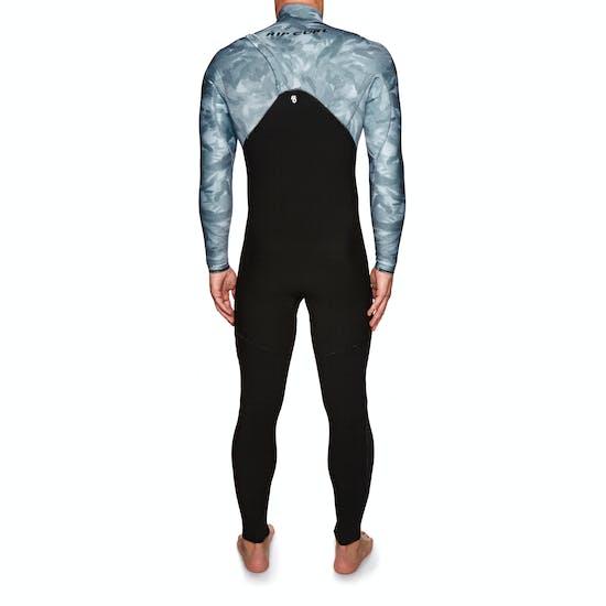Rip Curl E Bomb Pro 4/3mm 2019 Zipperless Wetsuit