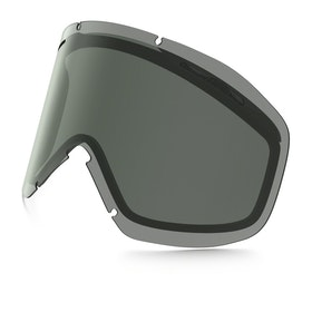 Oakley O2 XM Replacement Lens - ~ Dark Grey